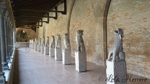 Museo de los Agustinos Toulouse (Francia) 235